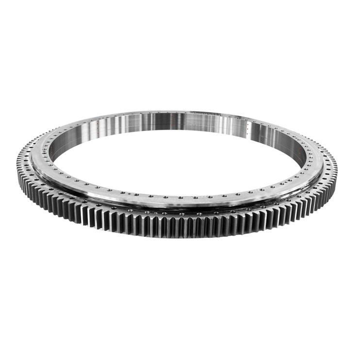 260 mm x 370 mm x 220 mm  NTN 4R5217 Cylindrical Roller Bearing