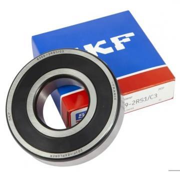 340 mm x 520 mm x 180 mm  NSK 24068CAE4 Spherical Roller Bearing