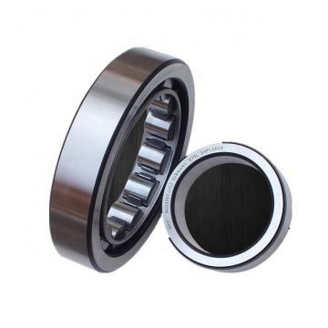 180 mm x 380 mm x 126 mm  NSK 22336CAE4 Spherical Roller Bearing