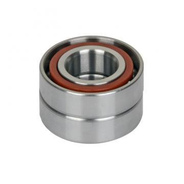 320 mm x 580 mm x 208 mm  NSK 23264CAE4 Spherical Roller Bearing