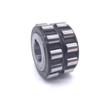 260 mm x 360 mm x 75 mm  NSK 23952CAE4 Spherical Roller Bearing